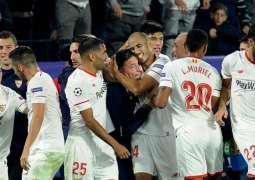Sevilla coach Berizzo in prostate cancer shock