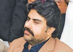 Fed.Govt. support to CPEC projects in Sindh appreciated , Syed Nasir Hussain Shah