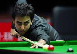 Pakistan's cueists advance to round of 64 in IBSF World Snooker Championship