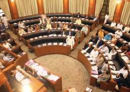 Sindh assembly rejects motion on pneumonia
