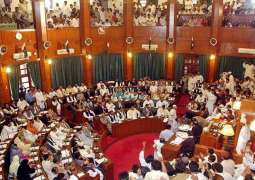 PA introduces Sindh livestock authority bill