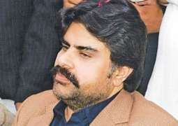 Sindh govt working on alternative, renewable energy: Nasir Shah