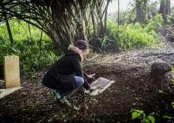 Bones of freed slaves 'haunt' St. Helena island