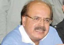 عمران خان دی حکومت وچ مولانا فضل الرحمان دھرنا دین گے: منظور وسان