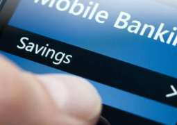 Mobile banking emerging rapidly in country