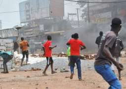 Guinea radio stations fall silent to protest media crackdown