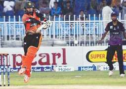 Lahore Whites to face Lahore Blues in National T20 final