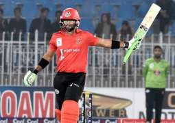 Imam leads Lahore Blues to victory in National T20