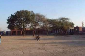 پاکستان دا اوہ اکلا پنڈ جتھوں دی 100فیصد آبادی پڑھی لکھی اے'جرم دی شرح وی صفر