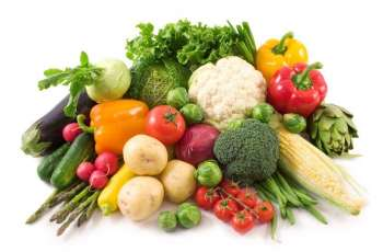 Vegetables prices seen slight inclination