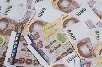 Thai baht surges to highest level in 2 years