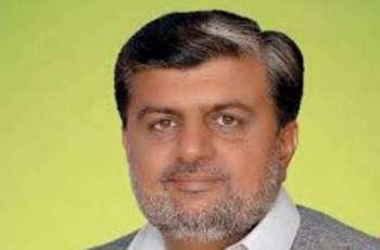 Govt rejects Pervez Musharaf's black law: Jaffar