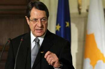 Cyprus, Egypt, Greece agree joint efforts to tackle regional challenges