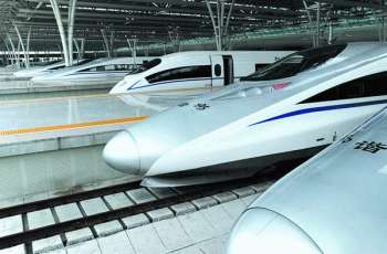 Over 20 Chinese railway projects underway overseas