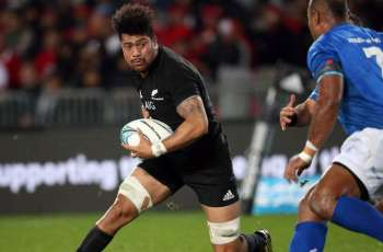 RugbyU: Mumps hits New Zealand's again, Savea isolated