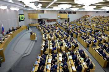 Russia's upper house passes 'foreign agent' media law