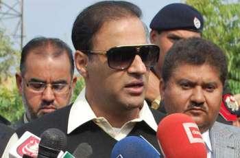 ساڈے تے عمران خان وچکار مک مکا ہو گیا اے: عابد شیر علی دا دعوا