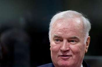 UN calls Mladic's conviction over slaughtering Bosnian Muslims as victory for justice