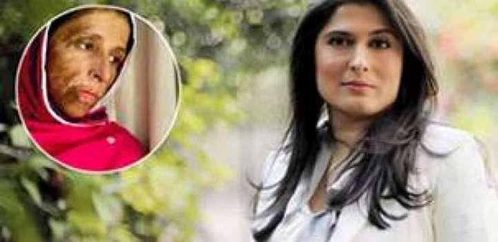 شرمین عبید چنائے دا فلم 'سیونگ فیس' دی مرکزی ایکٹر نوں دھوکھا دین دا سکینڈل ساہمنے آ گیا