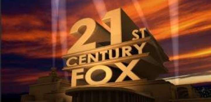 Profits edge up for 21st Century Fox