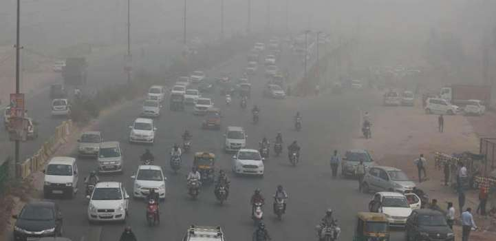 No clear solution to India''s smog crisis this year