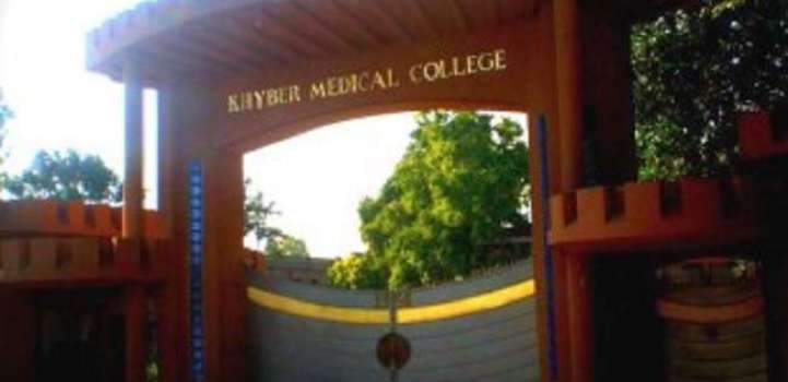 KMU rescheduled BDS 3rd Professional annual examination
