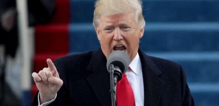 Trump blasted over decision to repatriate 59,000 Haitians