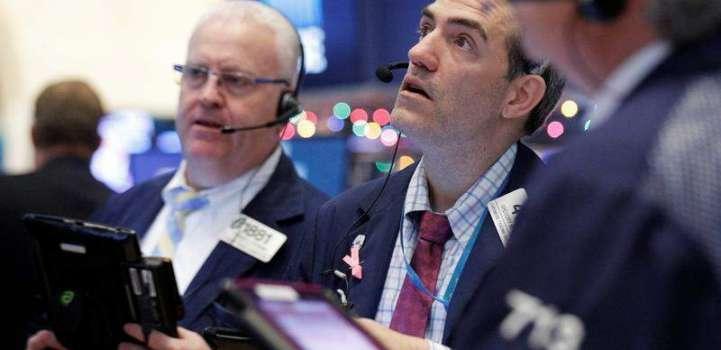 US stocks rise, shrugging off German political turmoil