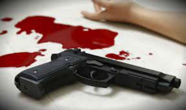 Man shot dead in Dhadar