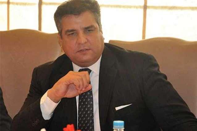 وزير الخصخصة الباكستاني: حزب الرابطة الإسلامية (جناح نواز) لا يؤمن بسياسة المقاومة