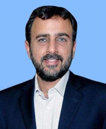 وزير الطاقة الباكستاني: الحكومة تسعى كل ما بوسعها للتغلب على أزمة الطاقة في البلاد