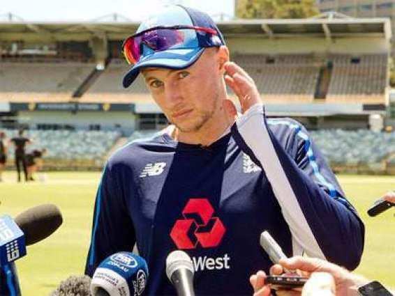 Cricket: Root tells Australia to 'bring it on' for Ashes