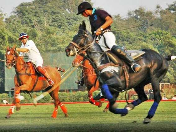 Polo in Pink: Day one matches washed out