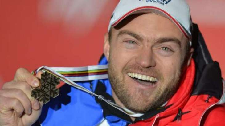 Alpine skiing: Poisson hit tree in training crash death - federation