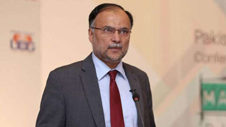 Construction of Diamir Bhasha dam government's priority: Ahsan