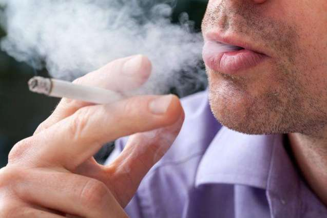 Mobility impairment linked to higher smoking rate
