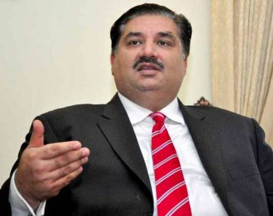 Civil, military leadership on same page on national issues: Khurram