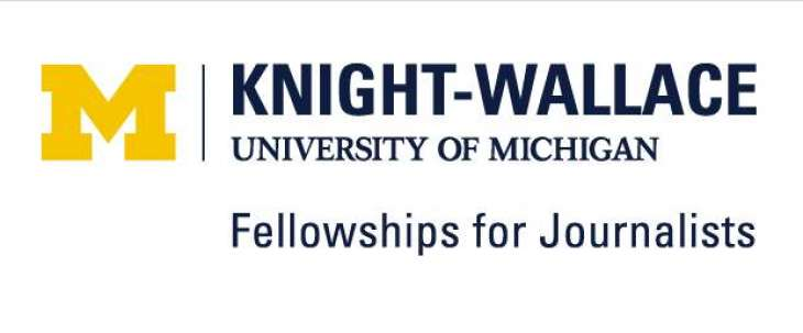 Knight-Wallace Journalism Fellowship open for journalists