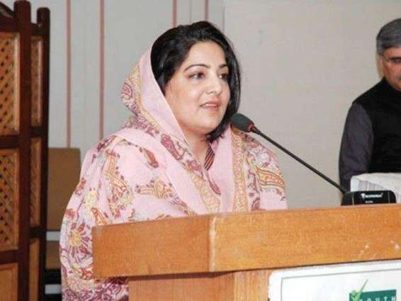 Anusha Rehman, Swedish Ambassador discuss various issues of mutual interest