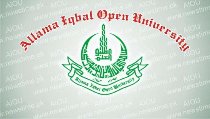 AIOU to hold national conference on Media