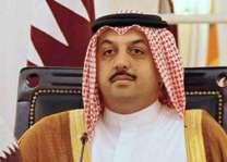 قطر برطانیہ توں جنگی جہاز مل گھنسی،معاہدے تے دستخط
