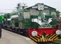 پاکستان ریلویز ءِ مسافر آنی آسراتی ءِ ھاترءَ اولی گامگیج، ریلوے اسٹیشن آنی جوانء سمھبائنگ ءَ ھوار ریلوے ریزرویشن کارگساناں ھم اپ گریڈ کنگ بوھگءَ اِنت