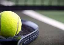 Aqeel, Samir move into next round of ITF Futures Tennis Tournament