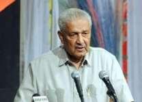 ڈاکٹر عبدالقدیر خان دے فوت ہون دیاں خبراں بے بنیاد نکلیاں