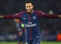 Football: Neymar returns to Paris after Brazil trip