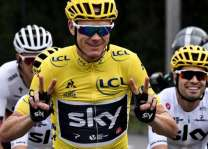 Cycling: Froome's asthma piles pressure on beleaguered Sky
