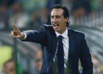 Football: PSG coach Emery's house robbed on match night