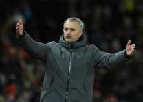 Football: FA asks Mourinho to explain pre-derby comments