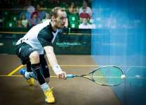 Squash: World Championships results
