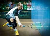 Squash: World Championships results